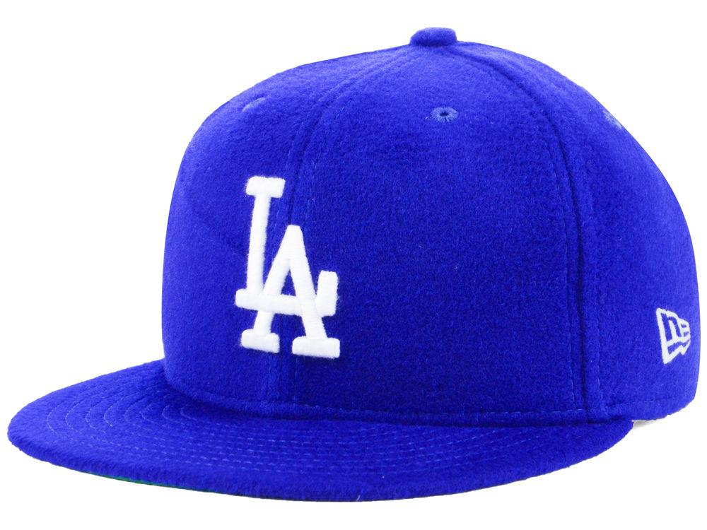 Los Angeles Dodgers New Era MLB 5950 Day 59FIFTY Cap
