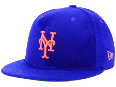 New York Mets New Era MLB 5950 Day 59FIFTY Cap