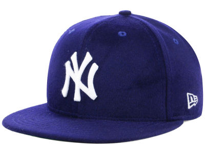 New York Yankees New Era MLB 5950 Day 59FIFTY Cap