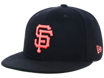 San Francisco Giants New Era MLB 5950 Day 59FIFTY Cap