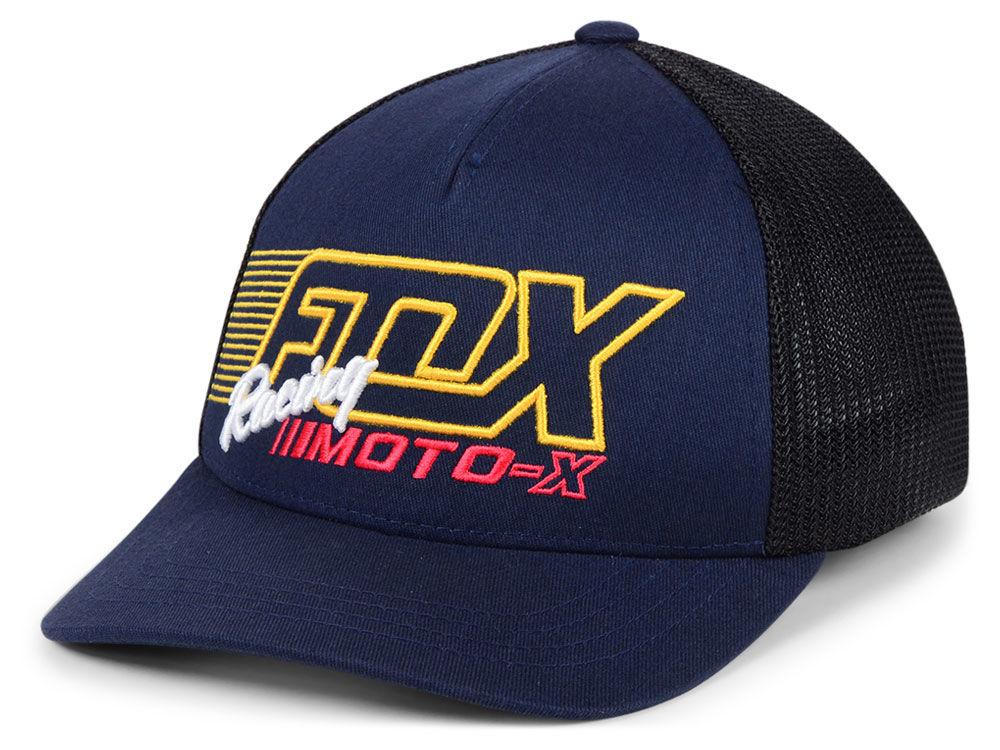 Fox Racing Youth Flexction Snapback Cap  c3453709e5c