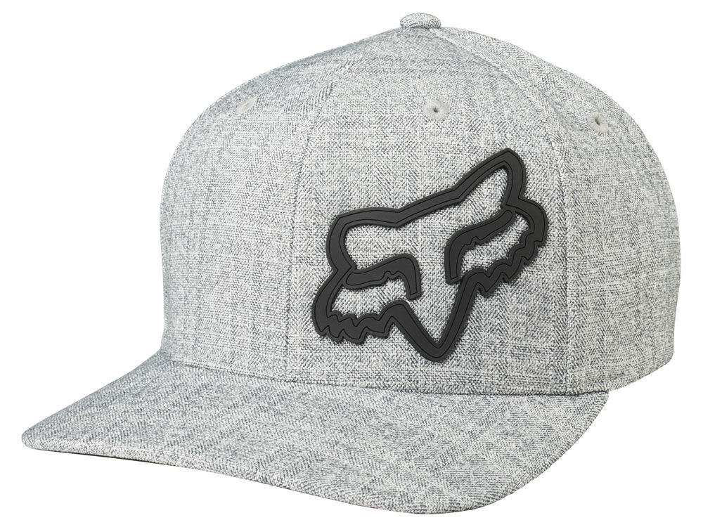 Fox Racing Youth Signature II Stretch Fit Cap  c55ae671aa0