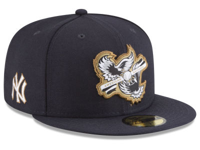 New York Yankees New Era MLB Inter Americana 59FIFTY Cap