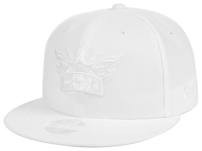 NBA Tout le White chapeau 59FIFTY