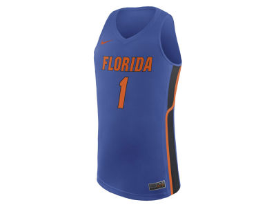 Florida Gators Nike NCAA Men's Replica Basketball Jersey