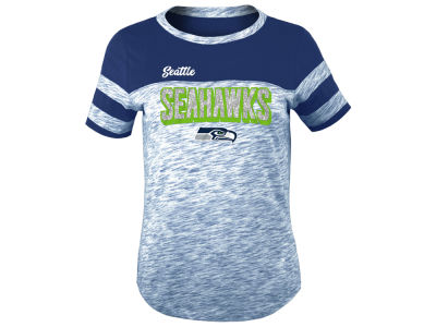 T-Shirt Youth Girls de scintillement Dye de l'espace de NFL