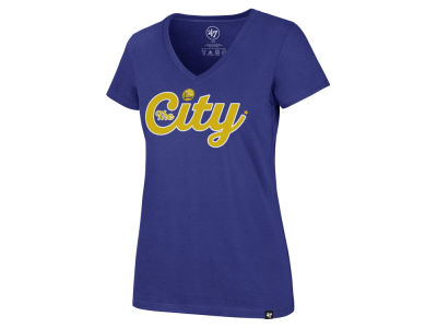 Golden State Warriors '47 NBA Women's Local Graphic T-Shirt
