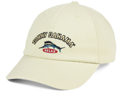 Tommy Bahama Washed Marlin Cap