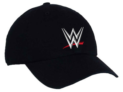 WWE WWE Classic CLEAN UP Cap
