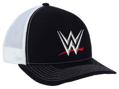 WWE WWE Custom Trucker Cap