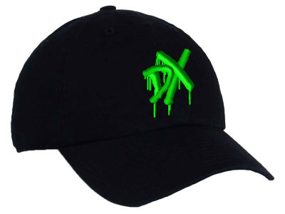 D-Generation X WWE Classic CLEAN UP Cap
