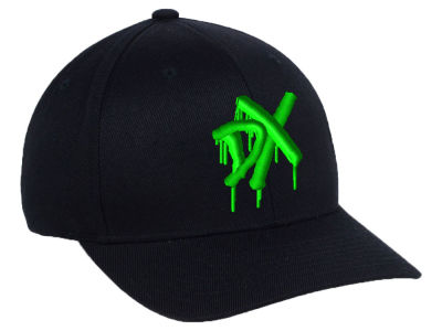 D-Generation X WWE Home Run Cap