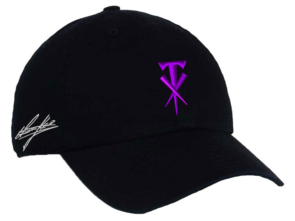 af94bbbd188 Undertaker WWE Classic CLEAN UP Cap
