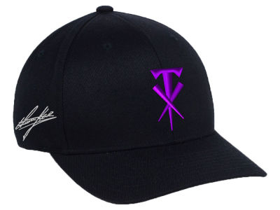 Undertaker WWE Home Run Cap
