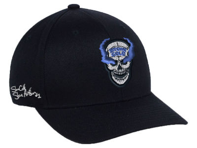 Steve Austin WWE Home Run Cap