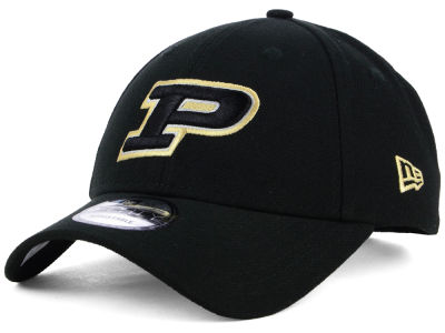 Purdue Boilermakers New Era NCAA League 9FORTY Cap