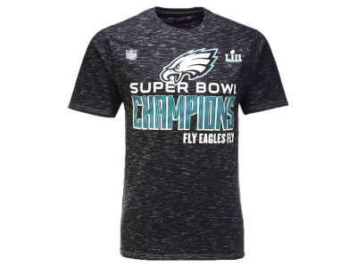 Philadelphia Eagles NFL Men's Super Bowl LII Locker Room Champ T-shirt