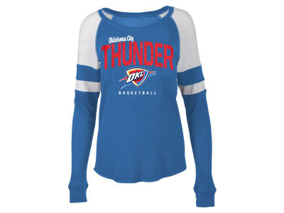 NBA Women's Space Dye Long Sleeve T-Shirt