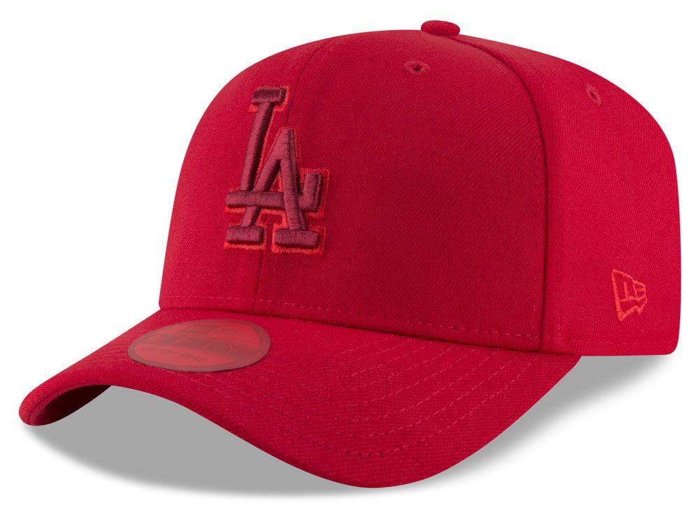 baffcba0ea8a Los Angeles Dodgers New Era MLB Color Prism Pack Stretch 9FIFTY Snapback Cap