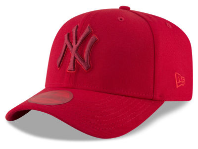 New York Yankees New Era MLB Color Prism Pack Stretch 9FIFTY Snapback Cap