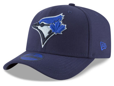 Toronto Blue Jays New Era MLB Color Prism Pack Stretch 9FIFTY Snapback Cap