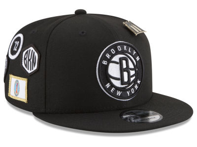 NBA Youth Chapeau de la collection 9FIFTY Snapback de Sur-Cour