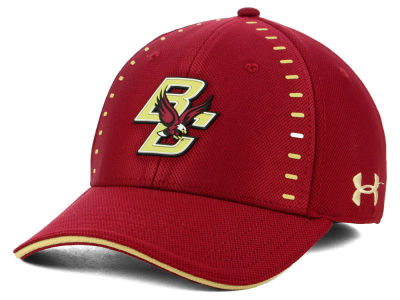 Boston College Eagles Under Armour NCAA Blitzing Flex Cap