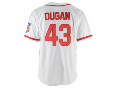 Jimmy Dugan League of Their Own Movie Jersey