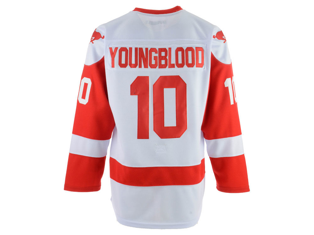 Dean Youngblood YoungBlood Movie Jersey  c5524920d2