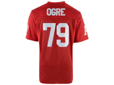 OGRE  Revenge Of The Nerds Movie Jersey