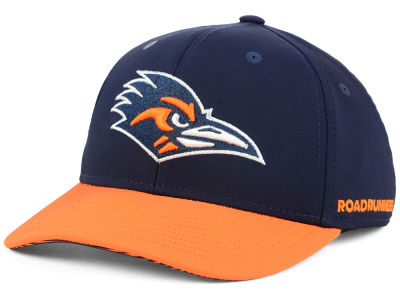 University of Texas San Antonio Roadrunners adidas 2018 NCAA Coaches Flex Cap