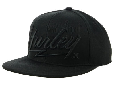 Hurley Youth Free and Clear Snapback Cap