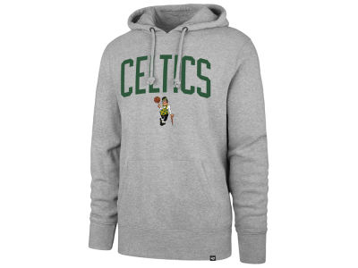 Boston Celtics '47 NBA Men's Pregrame Headline Hoodie