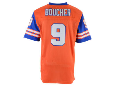 Bobby Boucher The Waterboy Movie Jersey