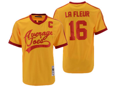 Le Fleur DodgeBall Movie Jersey