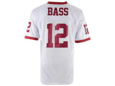 Ronnie Bass Remember the Titans Movie Jersey