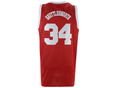 Jesus Shuttlesworth He Got Game Movie Jersey