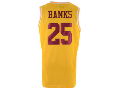 Carlton Banks Fresh Prince Movie Jersey