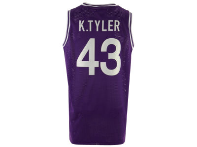 Kenny Tyler The 6th Man Movie Jersey