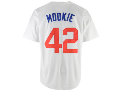 mookie Do The Right Thing Movie Jersey