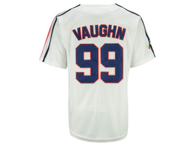 Ricky Vaughn Kids Major League Movie Jersey