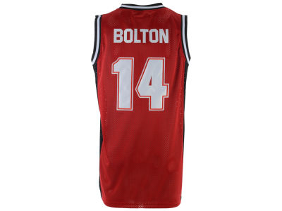 Troy Bolton High School Musical Movie Jersey