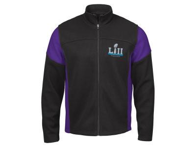 cf0e00f42 Super Bowl LII G-III Sports NFL Men s Halftime Full Zip Jacket
