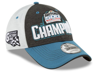 New Era 2018 NASCAR Daytona 500 Champ 9FORTY Cap