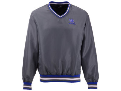 Kentucky Wildcats J America NCAA Men's Fairway Pullover Jacket