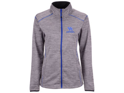 Kentucky Wildcats J America NCAA Women's Contrast Force Full Zip Jacket
