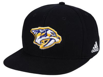 Nashville Predators adidas NHL Chase Snapback Cap 3f906114bbdb
