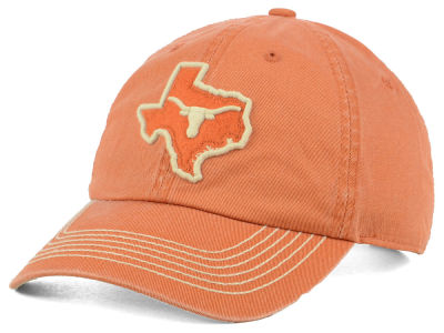 Texas Longhorns DCM NCAA Vega II Adjustable Cap