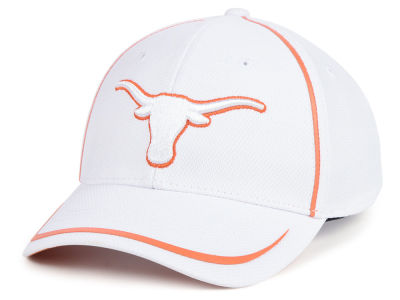 Texas Longhorns DCM NCAA Rome Stretch Cap