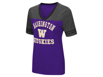 Washington State Cougars Colosseum NCAA Women's Whole Package T-Shirt